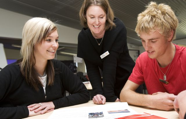 How a Recruitment Agency Can Help in Your Teaching Search Abroad