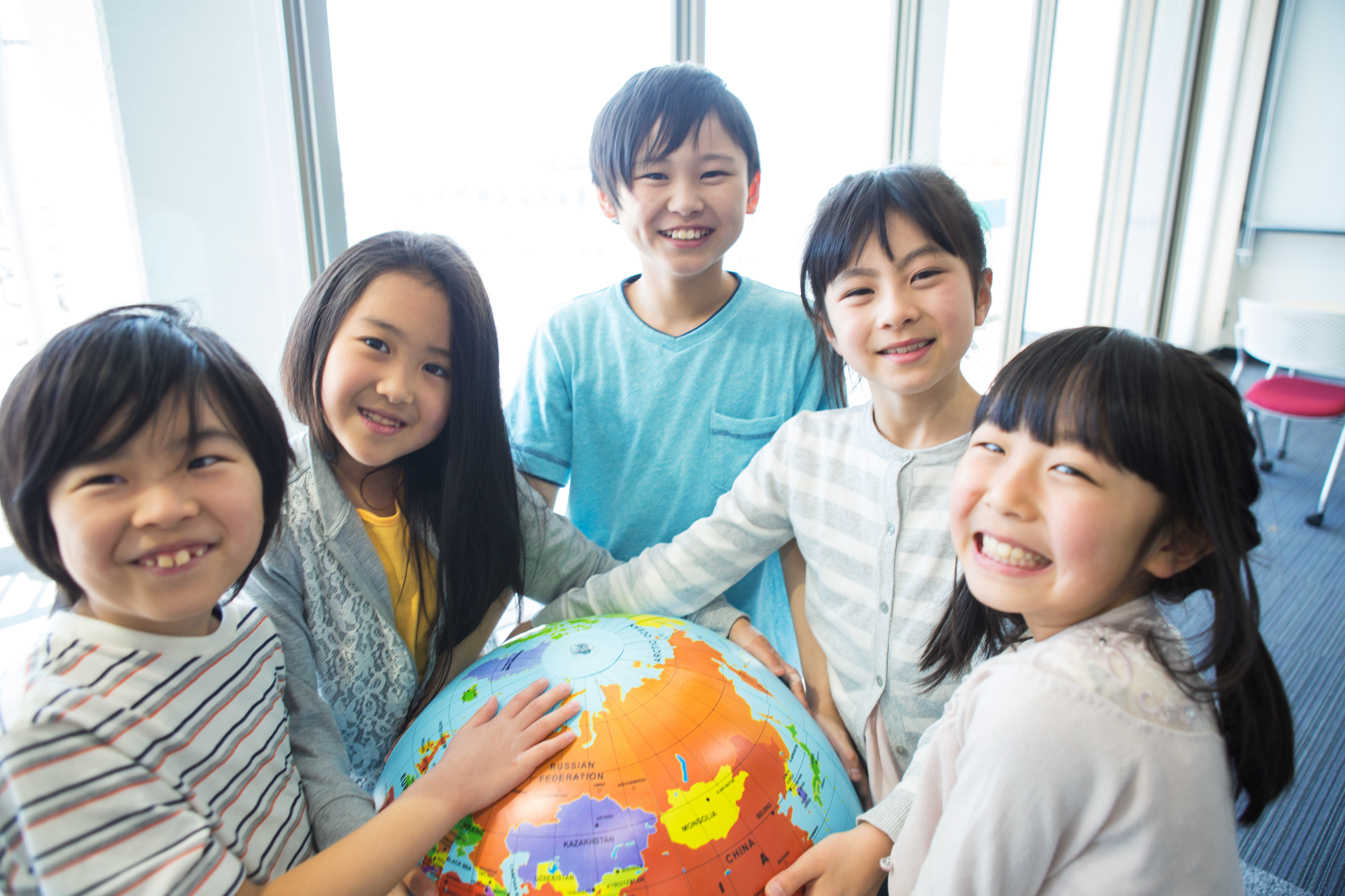 Where to? The 5 Best Countries for Teaching English Overseas